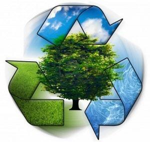 Als vervent natuur liefhebber vind ik het milieu erg belangrijk
